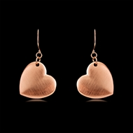Picture of Great Value Rose Gold Plated Dubai Dangle Earrings with Full Guarantee