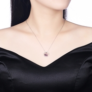 Picture of Fashion Casual Pendant Necklace at Great Low Price