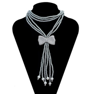 Picture of China Brass Luxury Long Chain>20 Inches