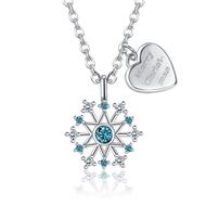 Show details for Amazing Cubic Zirconia Fashion Pendant Necklace