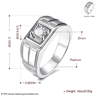 Picture of Copper or Brass Casual Fashion Ring at Unbeatable Price