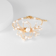 Picture of Copper or Brass Classic Fashion Bracelet at Super Low Price