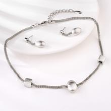 Picture of Superior Zinc-Alloy Original Design 2 Pieces Jewelry Sets