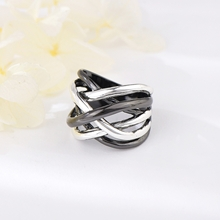 Picture of Dubai Zinc Alloy Fashion Ring with Full Guarantee